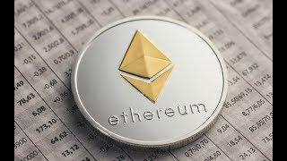 The Fall Of Ethereum