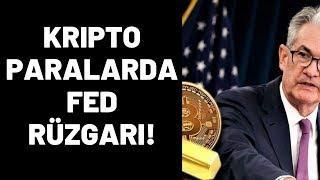 Fed Yaklaşırken!!Bitcoin, Ethereum, Ripple, Stellar Teknik Analiz! Son Durum 27.07.2019
