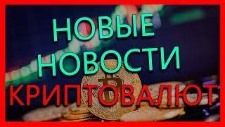 новости криптовалют события / биткоин новости / биткоин кэш новости