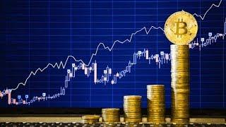$40,000 EOY Bitcoin; Ethereum on Par with Bitcoin; ERC-20 Campaign Rewards Crypto