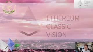 Ethereum Classic Vision что это такое?