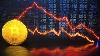 Bitcoin's 6 Month Losing Streak... Will it Continue?