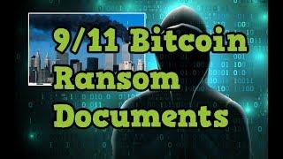 Hacker Group Steals 9/11 Documents For Bitcoin Ransom