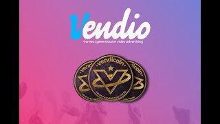 VendiCoins — современная платформа для видео рекламы.