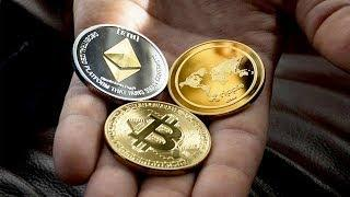 Don't Sell Your Crypto! - Whales Hoarding Bitcoin and Ethereum