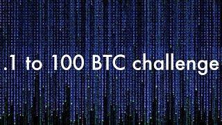 .1 to 100 BTC challenge 1/26/19 - Ethereum timberrrrrrr