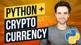 Send Ethereum Cryptocurrency With Python - Web3.py #2