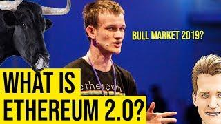 Ethereum 2.0 Bull Market? EtherDelta SEC $400k FINE