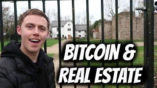 How the Rise of Bitcoin Could Affect Real Estate Prices
