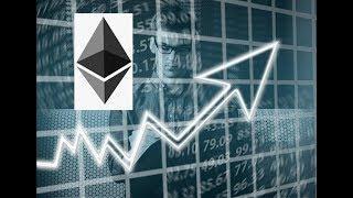 Ethereum about to rise DX Estonia Tokenization of Stocks?