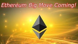 Ethereum Price Prediction : ETH is Ready to Pop! Crypto Technical Analysis