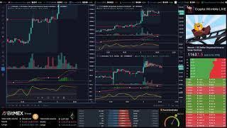 The End of Bitcoin Under $10,000? Live Bitcoin, Ethereum, Litecoin Price Action