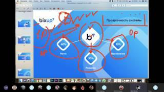BixUp маркетинг  Брифинг команды BeetlesBiT от 30.09.2019 года.