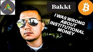 Bitcoin shortage and EXTREME price pumping in the next 1-3 years! BAKKT could trigger CHAOS!