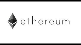 What Is Ethereum? The Basics - For Beginners