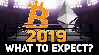 Bitcoin BTC vs Ethereum ETH - Get ready for a Brawl!