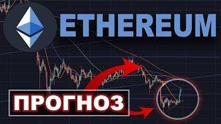 Криптовалюта ЭФИРИУМ Прогноз на август 2019! Ethereum что дальше?!
