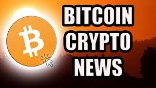 RECENT: CRYPTO NEWS! | Reddit | Ohio First State You Pay Taxes With Bitcoin | Mike Novogratz