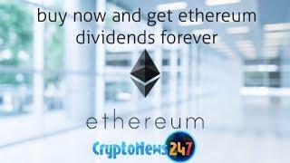How To Earn The Most Dividends From This Ethereum Smart Contract Dapp