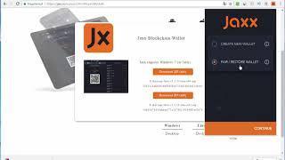 Криптовалюта кошелек  Мультивалютный кошелек | Криптонатор | Coinomi | Jaxx | Exodus