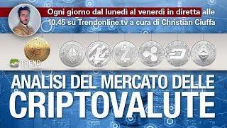 Ethereum dopo Constantinople nuovo fork a Ottobre: analisi con Christian Ciuffa