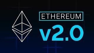 Ethereum 2.0 Update - PoS Around the Corner