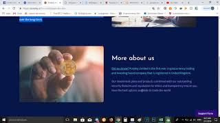 New Bitcoin Cloud Mining Site 2019 | Purpley | No Invest No Payout How To Mine Bitcoin Free|