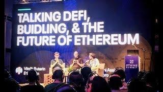 Ethereum 2.0, Privacy, DeFi; XRP Hard Fork Looms; Germany Joins JP Morgan Blockchain