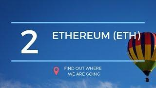 $188 Ethereum ETH Price Prediction (13 May 2019)