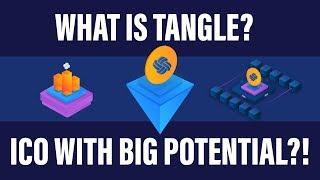 ICO Review: Tangle on Neblio's Blockchain (Featuring Lead Developer!) BIG POTENTIAL RETURNS?