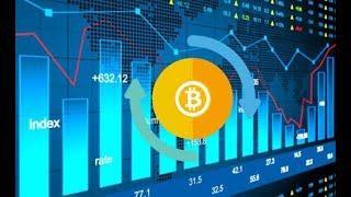 Что происходит с криптовалютами и майнингом в 2018 году