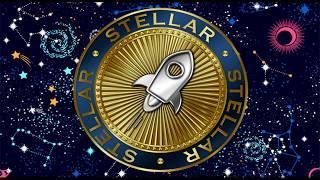 Волновой анализ криптовалют XLM (Stellar) и ATOM (Cosmos) по запросам подписчиков.