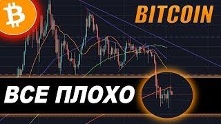 Криптовалюта Биткоин Прогноз Октябрь 2019 | Bitcoin Обзор!