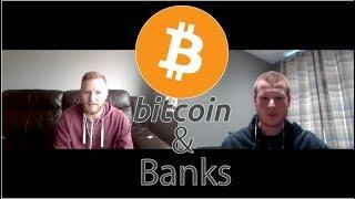Ethereum & Bitcoin, Central Banks Taking Us To The Moon! Crypto Scamers! #Podcast 81