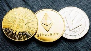 Bitcoin Breaking Down? Ethereum Hard Fork Update
