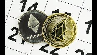 ETHEREUM SCALABILTY BLOCK ONE BUYS BACK SHARES & MORE