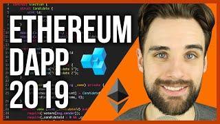 Ultimate Ethereum Dapp for 2019