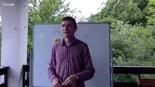 Как я вижу Рой Клуб? Презентация: Михаил Почаев и Тимур Шамс!