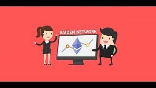 #264 - Ethereum - Raiden Network's Alpha Live | Joseph Lubin nói thị trường đã gần tới đáy + More