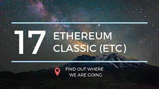 $8.8 Ethereum Classic ETC Price Prediction (4 June 2019)