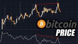 Bitcoin Price Update & Not so good News...
