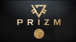PRIZM - майнинг для всех. Перспективная криптовалюта