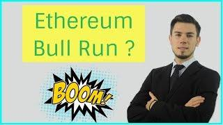 ETHEREUM BULL RUN IN NOVEMBER ?