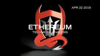 Ethereum Technical Analysis (ETH/USD) : Range Rover...  [04.22.2019]