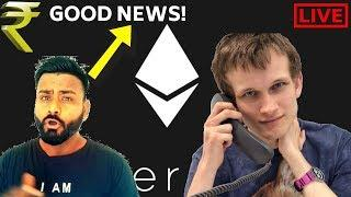 ETHEREUM BULL COMING??   IS ethereum UNDERPRICED??
