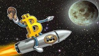 Prekyba Kriptovaliutomis (Savaitgalio apžvalga):  Bitcoin, Ethereum, Litecoin, Iota