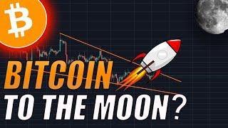 БИТКОИН СКОРО РОСТ?! Bitcoin Новости (почему 2019 важный для криптовалюты)