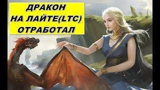 ПРОГНОЗ КУРСА КРИПТОВАЛЮТ BTC, LTC 05.09.2019