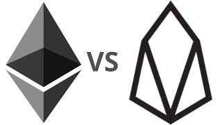 EOS is Better than Ethereum