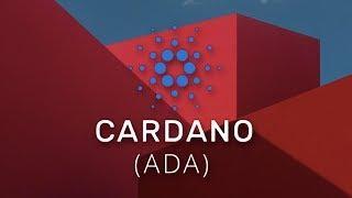 Cardano - самая активно развивающаяся криптовалюта и главный конкурент Ethereum